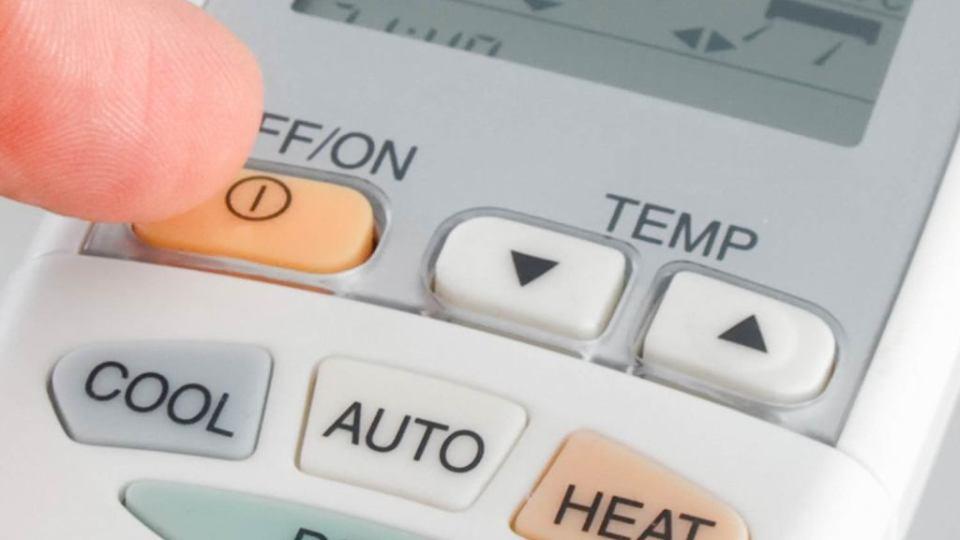 climatizzatore termoidrogas