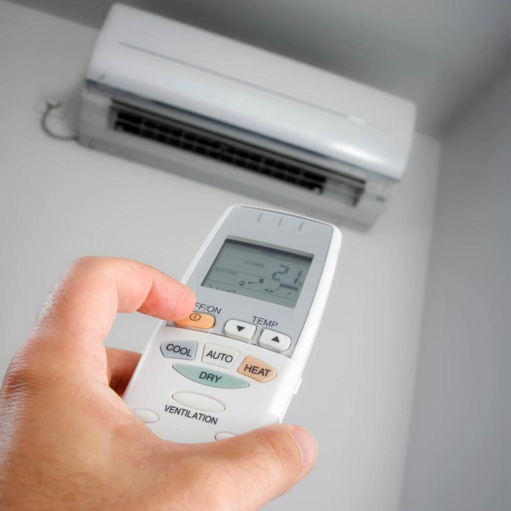 condizionatore termoidrogas