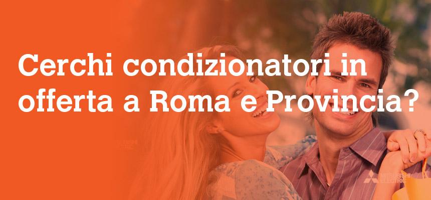 offerte-condizionatori-roma